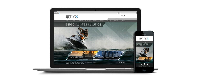 Styx Motor