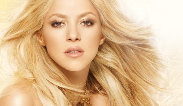 By Shakira