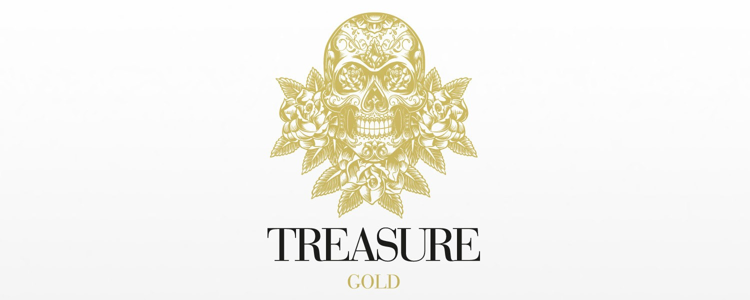 Treasure Gold