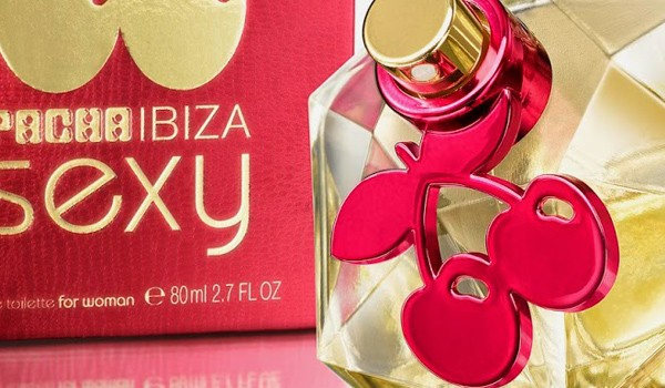 Pacha Ibiza Sexy
