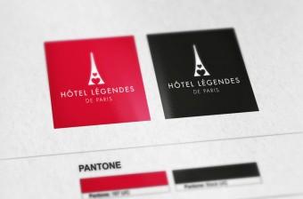 Hôtel Légendes de Paris