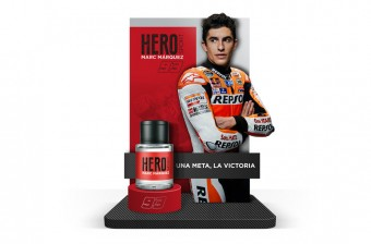 Marc Márquez - Hero Sport