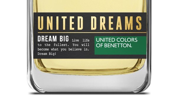 Benetton Dream Big