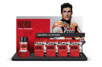 Hero Sport Marc Márquez