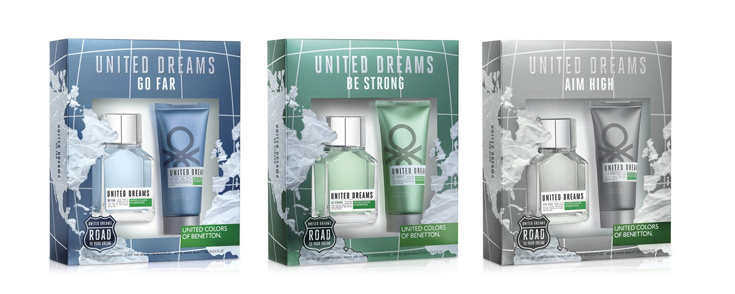 Benetton United Dream Man