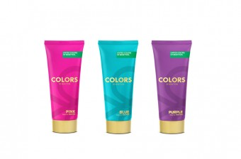 Benetton Colors