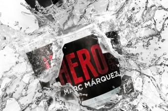 New digital illustration for Marc Márquez