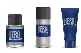 Hero Sport Isco Alarcón