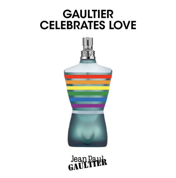 Jean Paul Gaultier - Madrid Gay Pride 2018